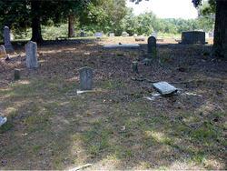 Old Town Creek Baptist Church Cemetery