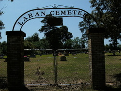 Laran Cemetery