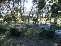 Weirsdale Presbyterian Church Cemetery