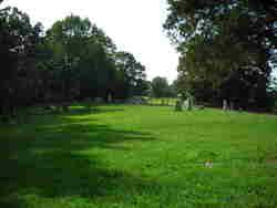 Truslow Cemetery