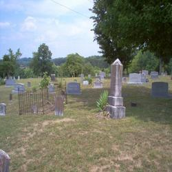 Hansards Chapel Cemetery