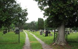 Beech Plains Cemetery