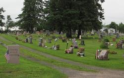 Crary Mills Cemetery