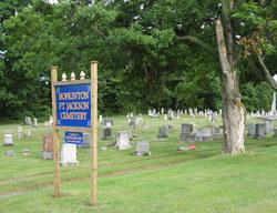 Fort Jackson Hopkinton Cemetery