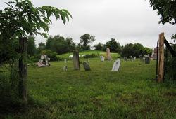 Leete Cemetery