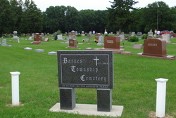 Barnes Township Cemetery