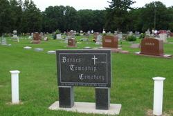 Barnes Township Cemetery