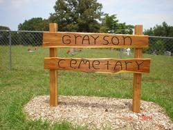 Grayson Cemetery