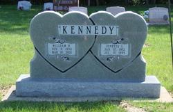 Junetta <i>Owen</i> Kennedy