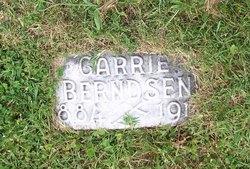 Caroline Carrie <i>Huels</i> Berndsen