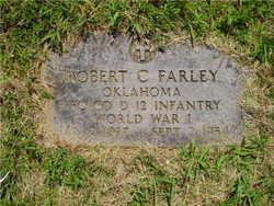 Robert Cozad Farley