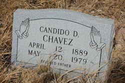Candido D Chavez