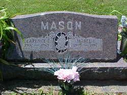 Clarence E. Mason