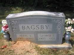 Addie E. Bagsby