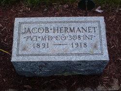 Jacob Hermanet
