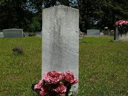 Pvt William T. Porter