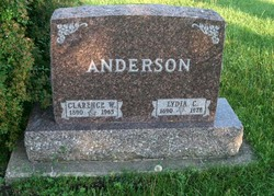 Clarence Winfred Anderson