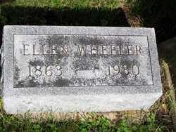 Matilda Ellen <i>Crye</i> Wheeler