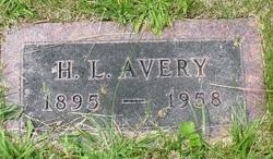 H L Avery