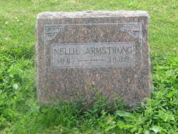 Nellie <i>Cole</i> Armstrong