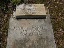 Albert L. Thompson