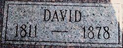 David Bodenhorn