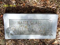 Lois Marie <i>Ferguson</i> Glass