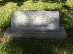 Nancy Helon <i>Scott</i> Eubanks
