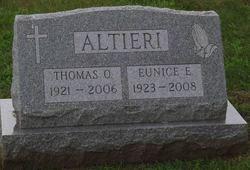 Thomas O Tom Altieri