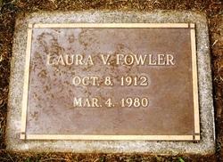 Laura Valeta Fowler