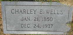 Charley E Wells