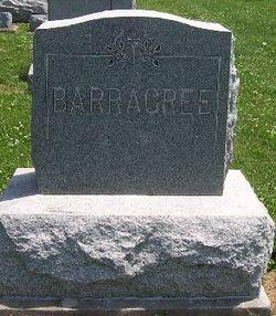 Oleeta D. <i>Mitchell</i> Barragree