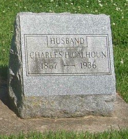 Charles H. Calhoun