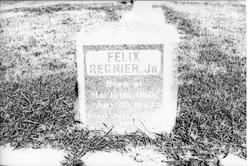 Felix Regnier, Jr