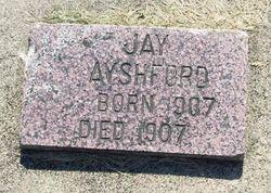 Jay Ayshford
