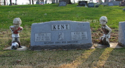 Kyle M Kent