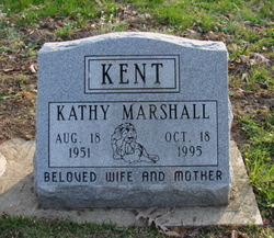 Kathy Marshall Kent
