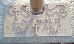 Clovis McBride