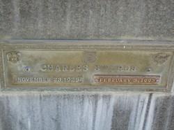 Charles Swords