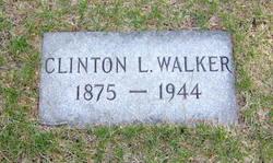 Clinton Lee Walker