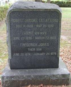 Robert Brook Taliaferro