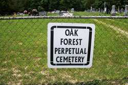 Oak Forest Cemetery