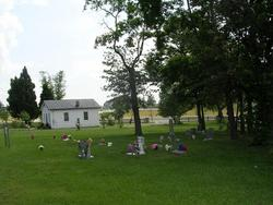 African Methodist Episcopal Church Cemetery