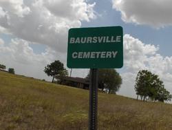 Baursville Cemetery