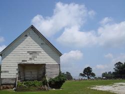Zinnamon Cemetery