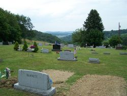 Pine Creek Baptist Church Cemetery