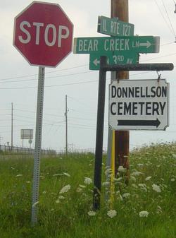 Donnellson Cemetery