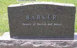 Norman Barker