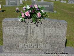 Eddie Lester Parrish
