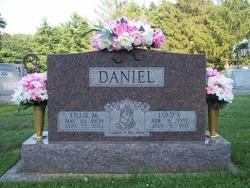 Lloyd V. Daniel